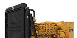 Caterpillar 2000 kVA Generator