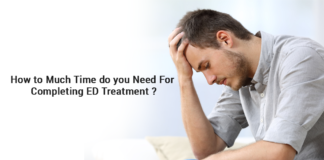 How much propensity you have to be contaminated with ED