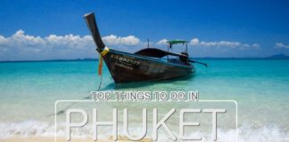 Things To Do In Phuket In 24 Hours