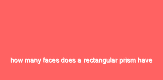 how many faces does a rectangular prism have 14952